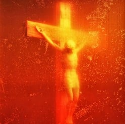 "Andres Serrano's ""Piss Christ"" – Should Art be Censored on the Grounds of Religious Blasphemy?"