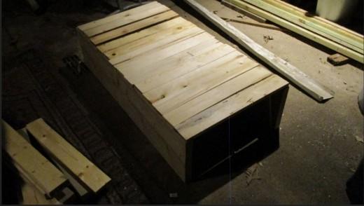 boards needed for basic length