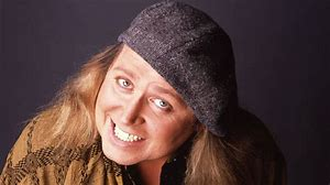 Comedian Sam Kinison was a favorite target for the spirits who haunt the infamous Comedy Store.