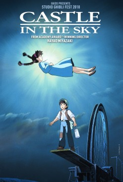 Review: Castle in the Sky