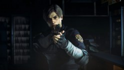 Resident Evil 2 Remake Unveiled at E3 and It's Bloody Fantastic