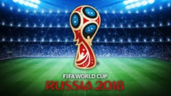 FIFA World Cup Football Russia