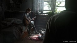 E3 Reveals Last of Us Part 2 Ellie Game Play