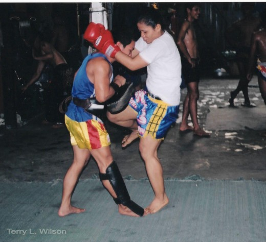 The Changing Face of Muay Thai