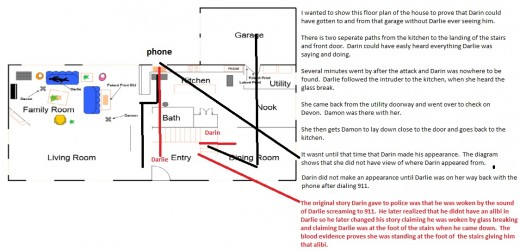 This is a copy of the floor plan