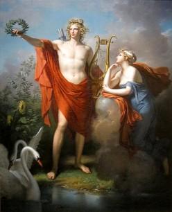 Mythology Holy Love