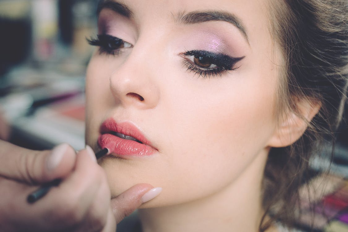 the best makeup for brides (do your own wedding makeup