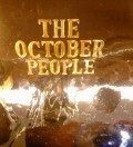 The October People. Chapter Four: The Epiphonema