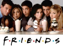"""6 Reasons """"Friends"""" Would Never Air if it Was Written Today"""