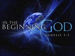 In the Beginning, God - Part 10