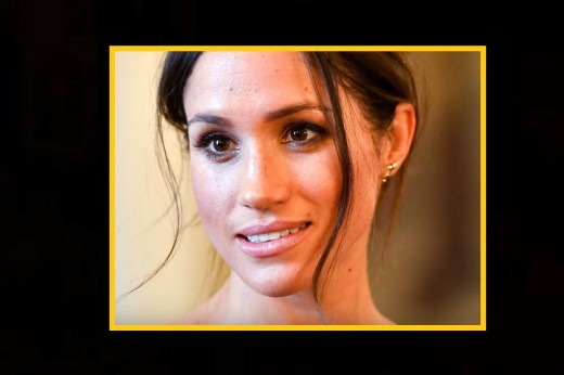 Meghan Markle is a popular search on Google.