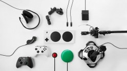 Microsoft Unleashes Xbox Controller for Disabled Players