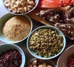 Top 8 Foods High in Zinc for Wound Healing, Immune Response, Healthy Insulin Hormones & Enzymes