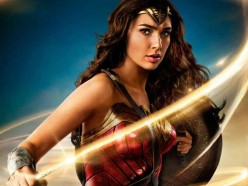 'Wonder Woman 1984':  Excited Doesn't Begin To Describe It