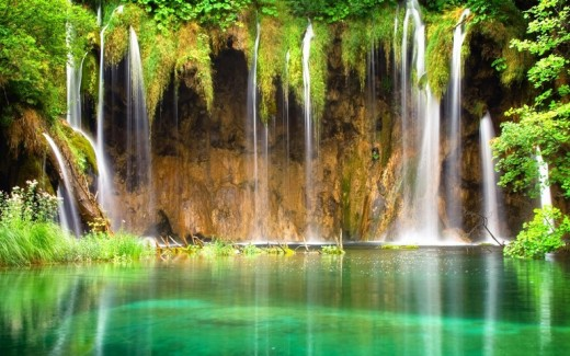 10 Most Beautiful Waterfalls In The World That You Probably Havent