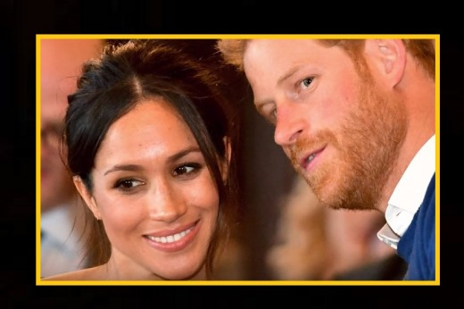 Thomas Markle even discussed Harry's view on Donald Trump.