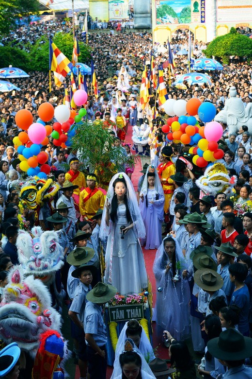 Avalokitesvara Festival