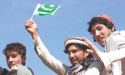 FATA now Pakistan