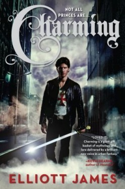 Charming: Its Retreads a Lot of Old Tropes but Its Still Pretty Fun.