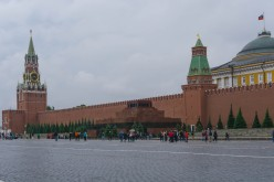 48 Hours in Moscow - What to Do