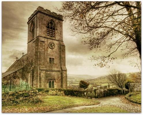Church in the Dale