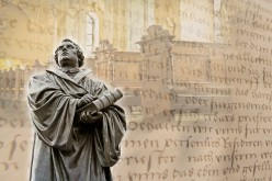 The Relationship Between the Doctrinal Conflict of the Protestant Reformation and the Diversity in Today's Europe