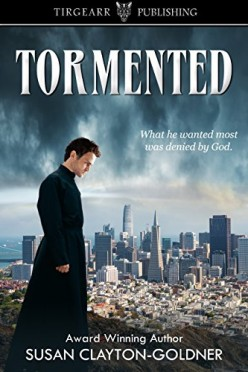 Tormented by Susan Clayton-Goldner Book Review