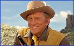 Kirk Douglas: 9 Amazing Facts About Hollywood's Favorite