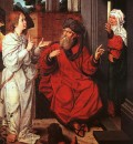 Four Rhetorical Questions God Asked