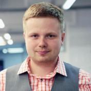 Evgeny Krinitsyn profile image