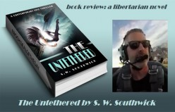 The Untethered Libertarian Book Review of 'The Untethered'