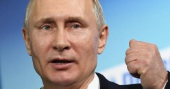 United Russia: an analysis of Vladimir Putin's party