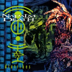 Review of the Album Diatribes (1996) by British Death Metal Band Napalm Death