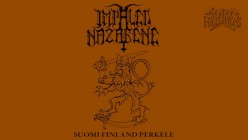 Review of the Album Suomi Finland Perkele by Impaled Nazarene Released in 1994