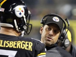 Todd Haley as the Browns Offensive Coordinator gives their offense and organization more creditability.