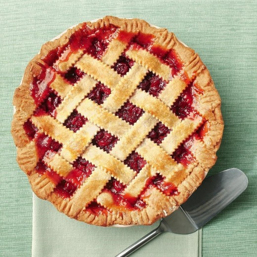 A Cherry Pie
