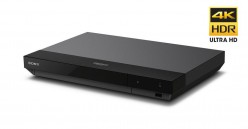 My Review of the Sony (UBP X700) 4k Ultra HD Blu-ray Player