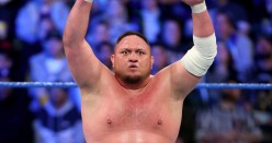 Weekend Wristlock: 3 Feuds For Samoa Joe