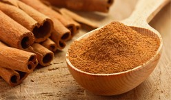 Cinnamon Helps Alzheimer's