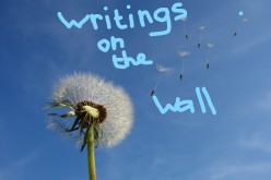 The Writing on the Walls