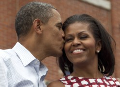Barack Obama Reveals Three Questions to Ask Before Selecting a Mate