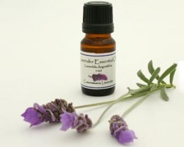 Treat your skin with Lavender essential oils