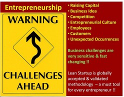 The Downsides of Entrepreneurship