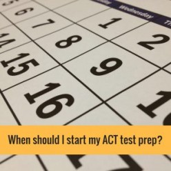 4 Essential Tips For Optimizing Your ACT Test Prep Online And Other Study Plans