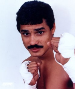 Alexis Arguello Just Faded Away