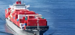 The Importance of Shipping in the International Trade Volume
