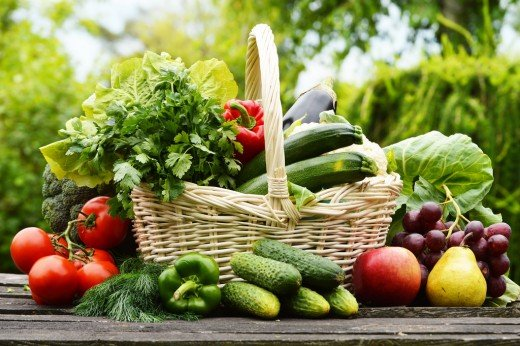 What makes organic food different?