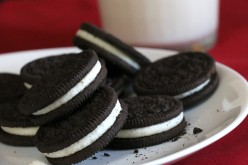 We're in Likeness of Oreo Cookies: A Poem