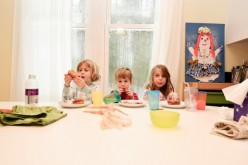 Quick and Easy Healthy Meals for Your Kids at Dinnertime