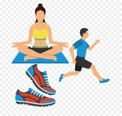 Yoga and Running: An Unlikely But Healthy Match